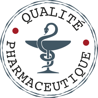 Picto qualite pharma